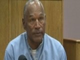 OJ Simpson: Sorry That Things Turned Out The Way They Did
