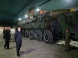 Officials: North Korea Missile Launch Is Imminent