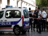 Officials Arrest Chief Suspect Linked To Paris Car Attack