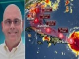 Official: Florida Keys Facing Worst Case Scenario