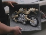 Orange County Choppers: Building The American Dream By Hand
