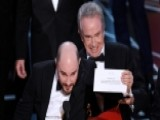 Oscars Take Steps To Prevent Repeat Of 'envelope-gate'
