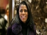 Omarosa Says She Was 'haunted' By Trump's Tweets