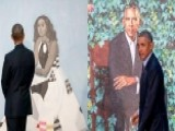 Obama: Working With Artists On Portrait Was A Great Joy