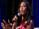 Omarosa Claims White House Shunned Her For Being A Black Woman