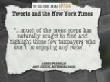Op-ed: NYT Provides False Tax Information In Article