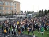 Op-ed: Parents Were Misled About Walkout