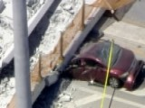 Officials: Eight Vehicles Crushed In FIU Bridge Collapse