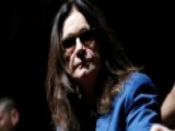 Ozzy Osbourne Sues AEG Entertainment Company Over Unfair Agreement