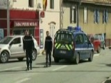 One Dead In France Hostage Situation
