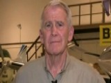 Oliver North On Potential US Military Action In Syria