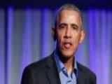 Obama Uses Netflix To Heal Political Divide
