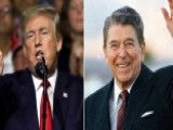 Op-ed: How Trump Could Be Like Reagan