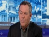 One-on-one With Greg Gutfeld