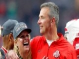 OSU Puts Meyer On Paid Leave Facebook To Track Screen Time