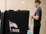 Ohio Special Election Could Be Bellwether For Midterms