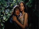 Olivia Hussey Recalls Controversial 'Romeo And Juliet' Role