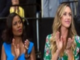 Omarosa Releases Tape Of Lara Trump Offering Campaign Job