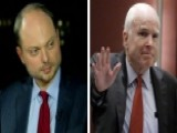 Outspoken Kremlin Critic To Be McCain Pallbearer