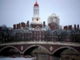 Opposing Rallies Held Amid Harvard Admissions Lawsuit