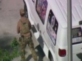 One Suspect In Custody In Connection To Suspicious Packages