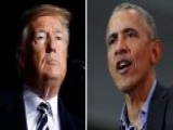 Obama, Trump Head To Key Swing State Florida