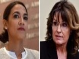 Ocasio-Cortez Vs. Palin: Former Gov Calls Out New Rep