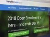 Obamacare Signups Drop Amid Economic Boom