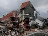 Over 200 People Killed By Volcanic Triggered Tsunami In Indonesia With Hundreds More Injured, Death Toll Likely To Rise
