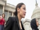 Ocasio-Cortez Suggests A 60 To 70 Percent Tax Rate For The Rich To Pay For A 'Green New Deal'