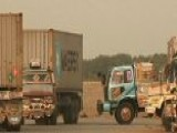 Pakistan Supply Routes Reopen