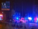 Police Officer Killed In Apparent DUI