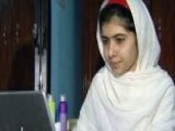 Pakistani Girl Shot By Taliban Now In UK Hospital