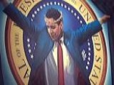 Painting Of President Obama Causes Controversy