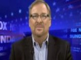 Pastor Rick Warren On Tragedy And Meaning Of Christmas