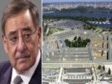 Panetta Orders Pentagon To Plan For Deep Cuts