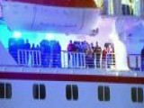 Passengers Sue Carnival Over 'nightmare Cruise'