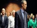 Pistorius Defense Attacks Prosecution At Bail Hearing