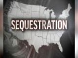 Politics At Work Over Sequestration Cuts