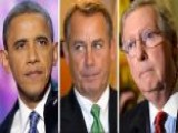President Reaches Out To Top Republicans About Sequestration