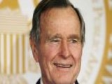 President George H.W. Bush Shares Personal Stories