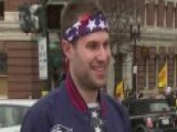 Patriotic Bostonian: 'Freedom Will Prevail'