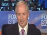 Power Player Plus: Blackstone Chairman And CEO