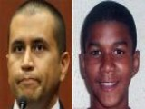 Pre-trial Battle In George Zimmerman Case