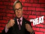 Paul Feig Gets 'Heat'-ed