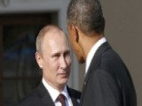 Putin The Bully And Obama The Bullied?
