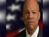 President To Tap Jeh Johnson To Head Homeland Security