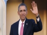 Power Play 11 25 2013: Obama Not Too Busy For Fundraisers