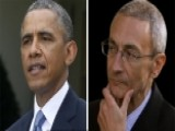 Power Play 12 10 13: Podesta's New Role