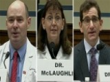 Physicians' Testimony Gives Grim Prognosis For ObamaCare